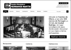 Hostal Hermanos Martín